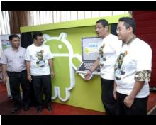 IM2 Gelar Android Application Contest 2010